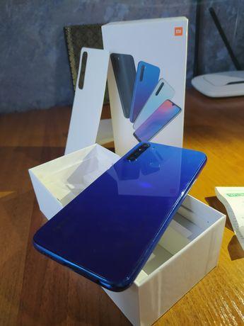 Xiaomi redmi note 8T 4/128gb | Мощный телефон с NFC