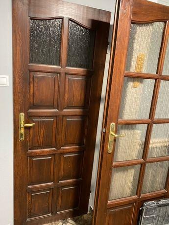 Drzwi wewnetrzne sprzedam