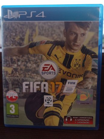 FIFA 17 PS4 Ultimate Team