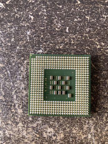Processador intel pentium 4 2,4GHz