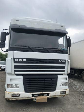 Продам DAF95-430, 2004 г.в.