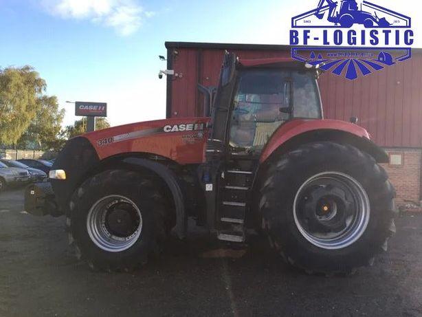 Трактор CASE IH MAGNUM 340 2018 года