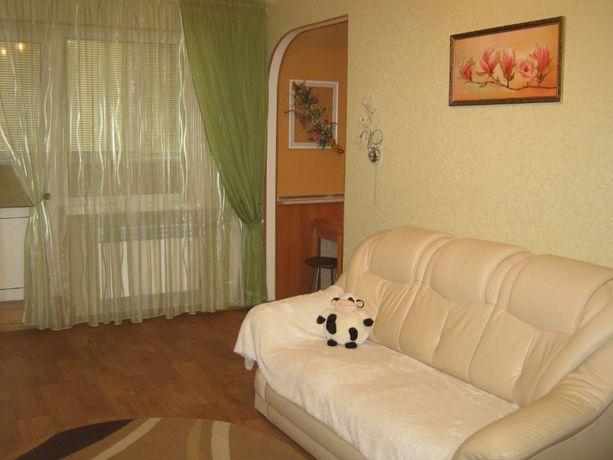 сдам 2-х комнатную на Зыгина с евро ремонтом, укомплектованная