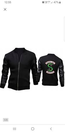 Bluza South side serpents Riverdale