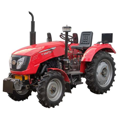 Трактор T 244 THT + в подарунок ОПРИСКУВАЧ