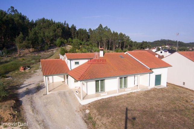 Moradia Térrea T3 Louriçal