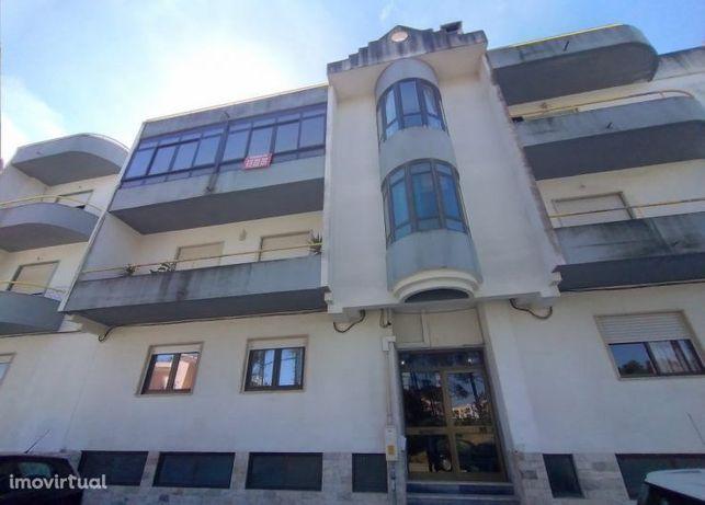 Apartamento T2 em Quintinhas - Marisol