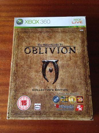 Elder Scrolls IV: Oblivion Xbox 360 Collector's Edition