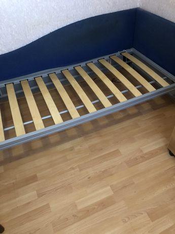 Кровати под перетяжку