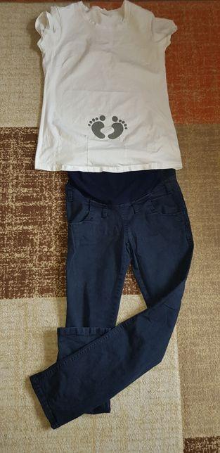 Odzież ciążowa rozmiar L