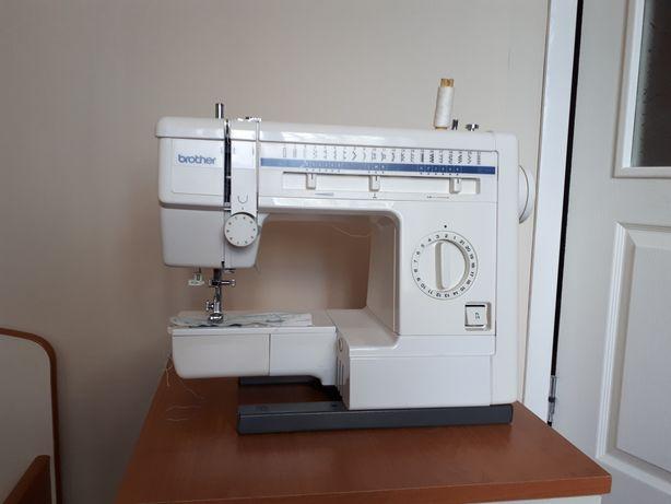 Швейная машинка brother WT 2080