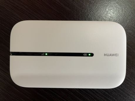 Роутер HUAWEI Mobile WiFi 3s