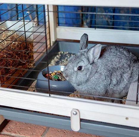 Клетка для кроликов Ferplast Cottage (Ферпласт Коттедж)