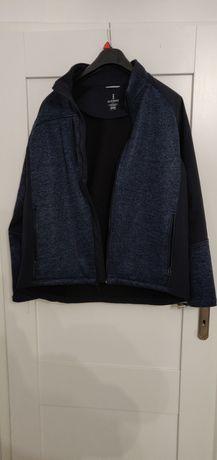 Rewalcyjna kurtka typu Soft Shell rozmiar XL