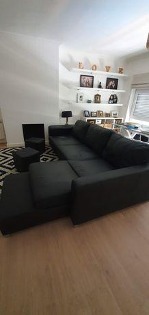 Sofá de 2,80metros