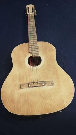 Gitara elektroakustyczna Kremona 4/4 + pokrowiec