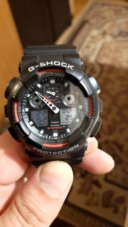 Casio G-SHOCK Protection. Оригинал.