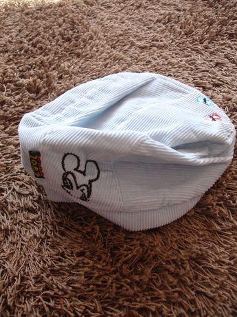 chapéu menino 2 anos