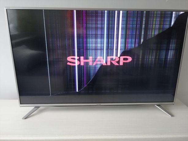 Sharp LC-43CUF8472ES
