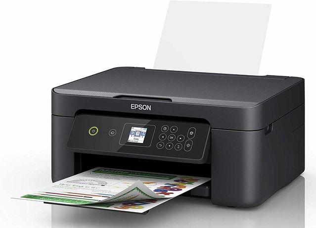 МФУ Epson XP-3100 (3650/2411/3411)