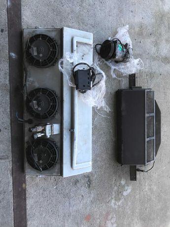Продам холодильную установку Delphi Frigosoft 3000 ТОП ЦЕНА