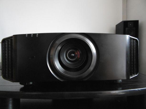 JVC DLA X500 4K RS49 projektor ekran nowa lampa rzutnik 60000:1 Sony