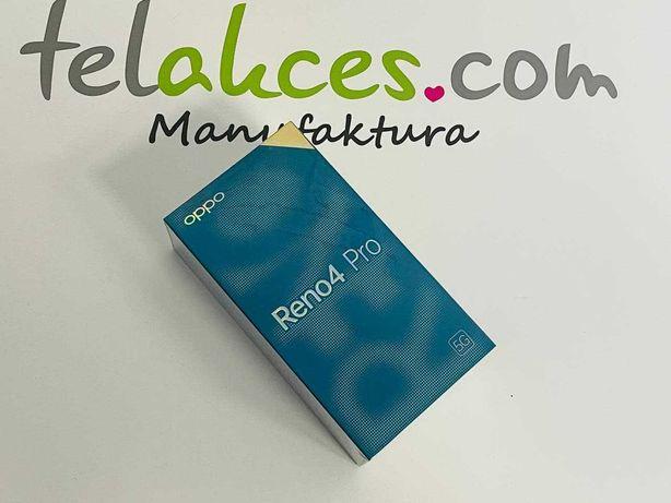 Smartfon Oppo Reno4 Pro 5G Space Black  Sklep Manufaktura Telakces.COM