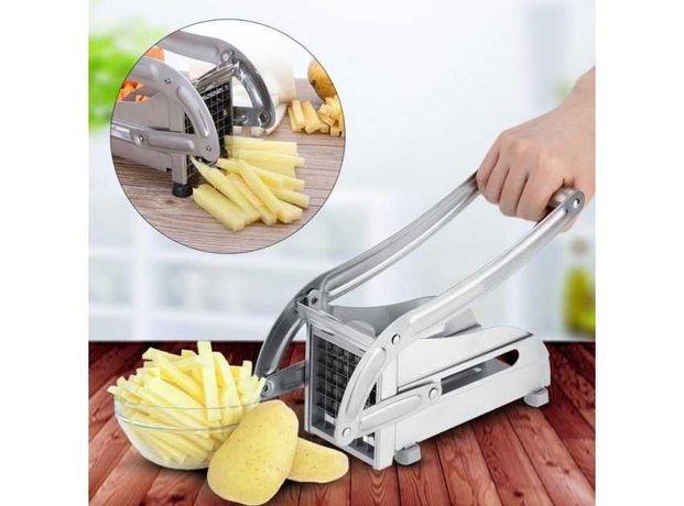 Картофелерезка Potato Chipper для нарезания картофеля фри