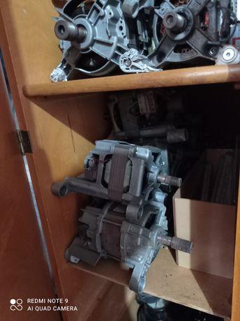 Моторы со стиральных машин