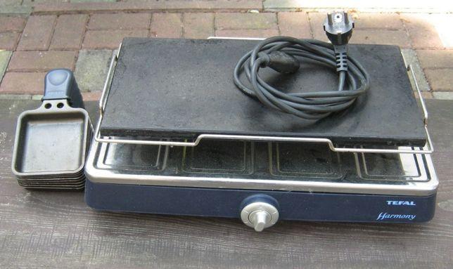 Grill elektryczny Tefal-Płyta grzewcza marmur