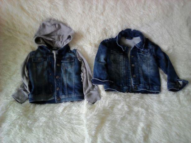 Фирменные куртки