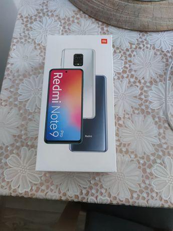 Nowy Xiaomi Note 9 Pro 6/64gb