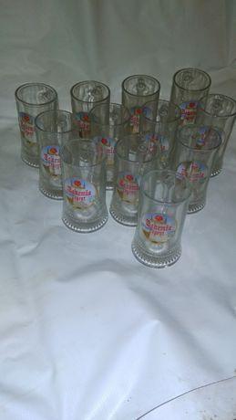 Пивные бокалы кружки