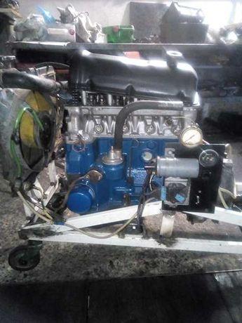 Двигателя Ваз 2103      Возможна установка