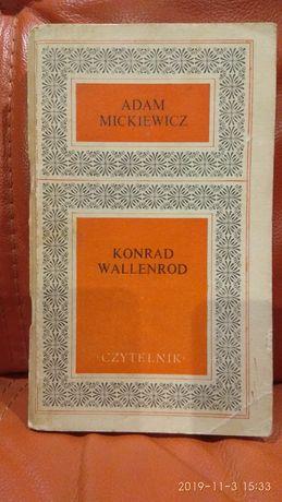Konrad Wallenrod A. Mickiewicz