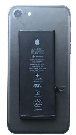 Батарея iPhone 7. Аккумулятор, АКБ