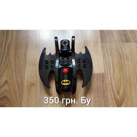 Лего дупло Batman Batwings