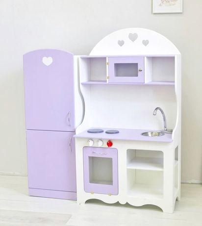 Холодильник Детский