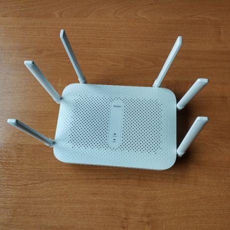Маршрутизатор (роутер) Xiaomi Redmi Wi-Fi Router AC2100