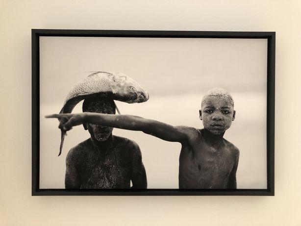 Fotografia de Mário Macilau