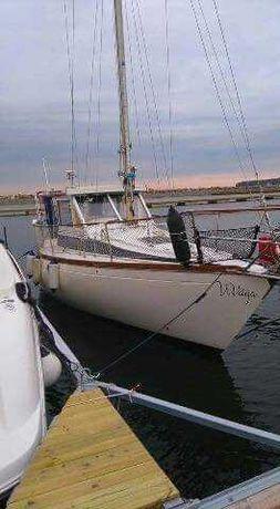 Łódź Seamaster 925