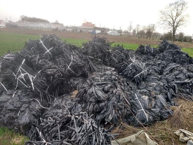 Folia do recyklingu.