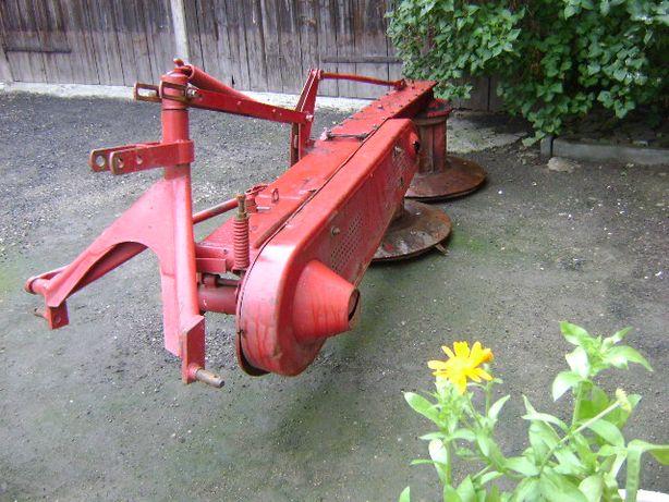kosiarki rotacyjne czeska 165cm pottinger do remontu lub czesci