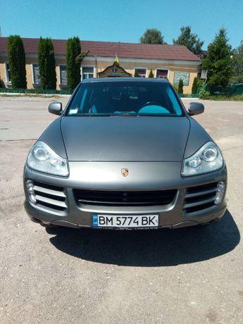 Продам Porsche Cayenne 3.6