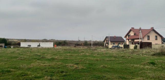 Земельна ділянка під будівництво будинку Загвіздя