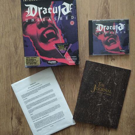 Dracula Unleashed BIG BOX PC