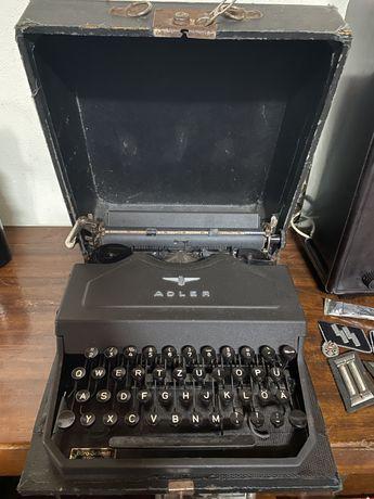 Máquina de Escrever - Alemanha Nazi
