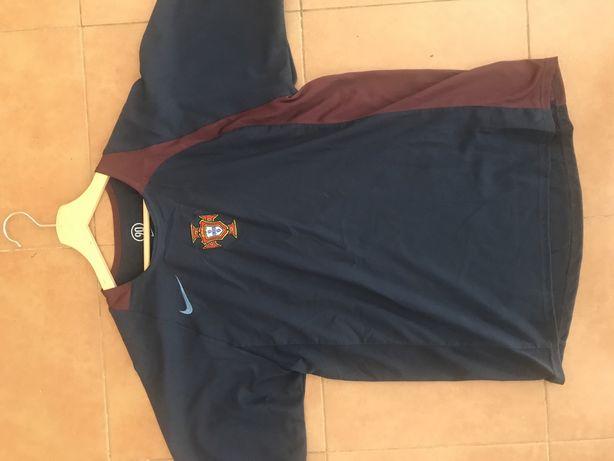 Portugal total 90 (camisola seleção)
