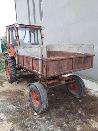 Трактор т 16 ДВШ