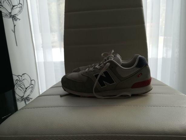 Sportowe buty chłopięce